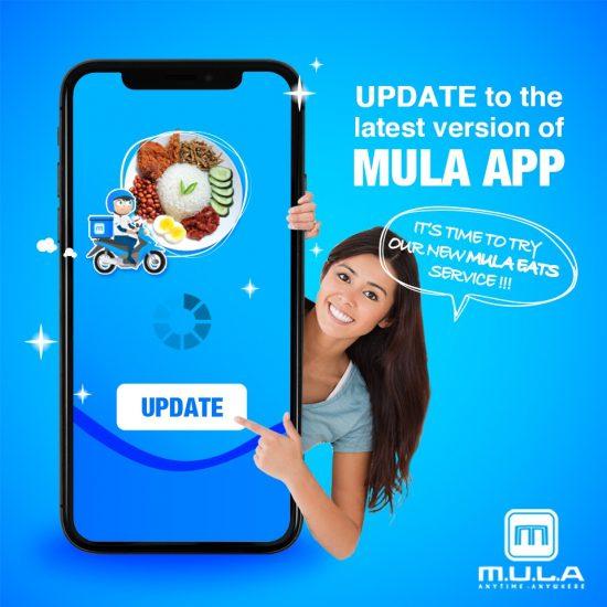 update-mula-app