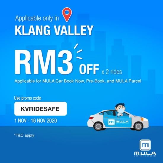 Ride-Safe-KV
